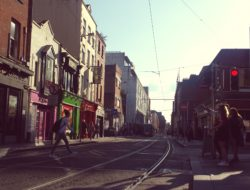 Love Loves to Love Dublin, this city knows