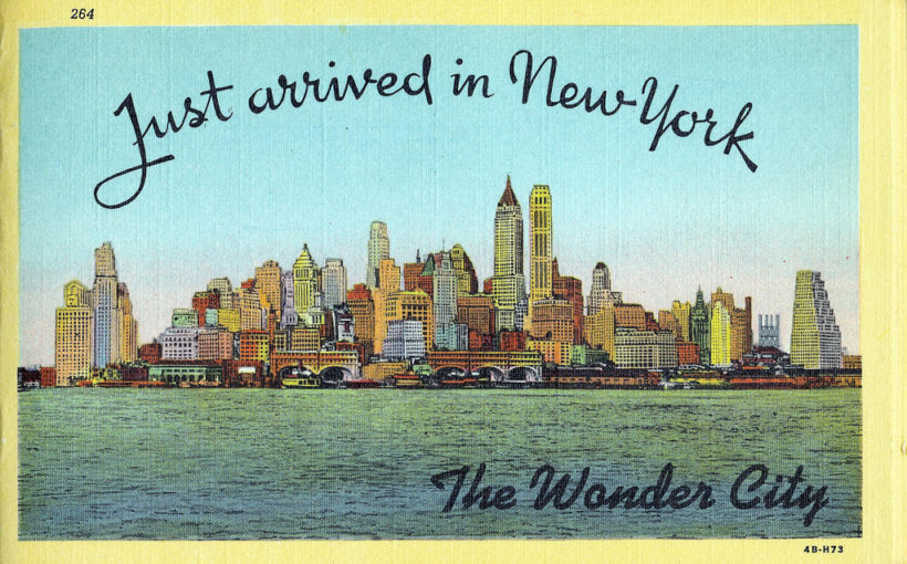 12 Old Postcards That Will Make You Feel Nostalgic