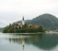 Bled is a Heaven on Earth, this city knows