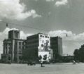 Skopje during the 1950s