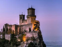 San Marino, oldest countries in the world
