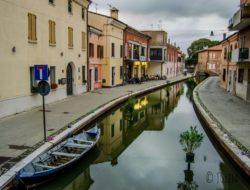 Comacchio Italy's Little Venice