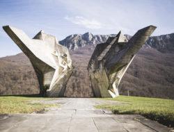 MoMA, Yugoslavia concrete architecture