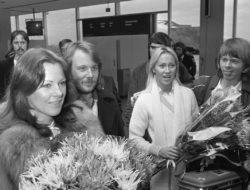ABBA nostalgia