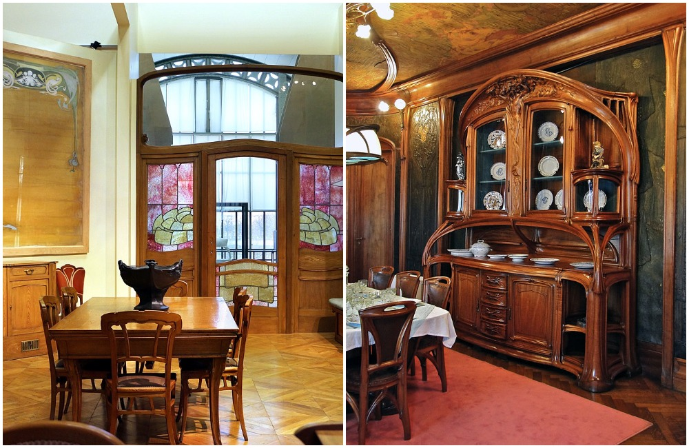Superb Bring Art To Every Household The Wonder Of The Art Nouveau Download Free Architecture Designs Photstoregrimeyleaguecom