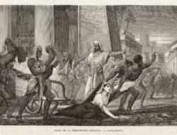 last days of ancient Alexandria