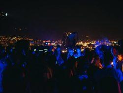 rooftop parties Skopje, Techtum
