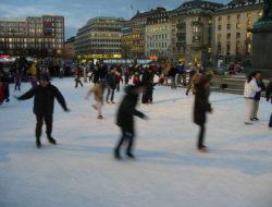 good city practices Helsinki Stockholm
