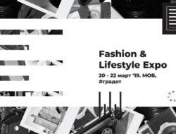 Fashion & Lifestyle Expo Skopje