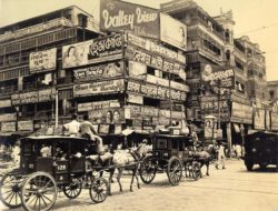 old India in photos