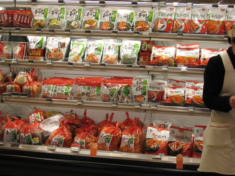Food Fights: from Kimchi Wars to Ajvar Quarrels