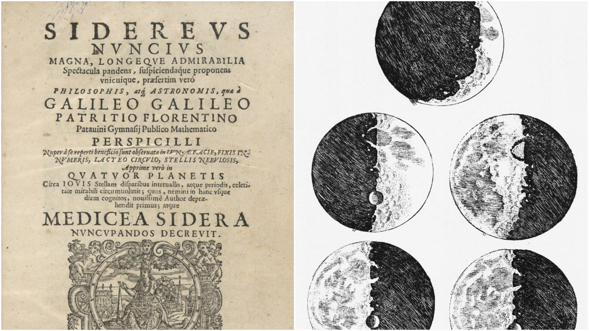 Missing Galileo's treatise: Spain's National Library hides theft for 4 years